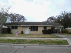 705 Franklin St, Morgan City, La.